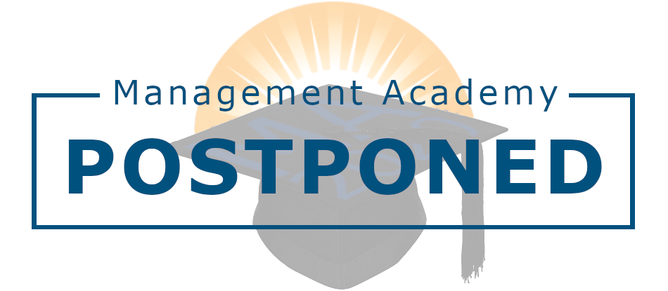 2020 Management Academy